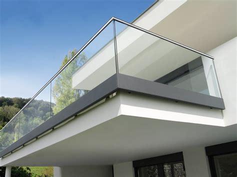 Glasgelã Nder by Glasgel 195 164 Nder Balkon Simple Home Design Ideen