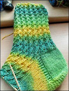 Strickmuster Socken Kostenlos by Die Besten 17 Ideen Zu Socken Stricken Auf