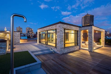 penthouses in new york 32 million luxury penthouse for sale in new york gtspirit