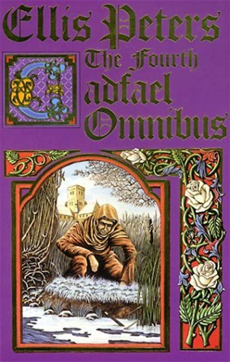 the fourth cadfael omnibus by ellis peters reviews discussion bookclubs lists
