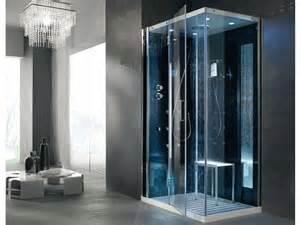 docce con bagno turco box doccia multifunzione in cristallo con bagno turco