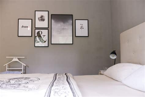 Großes Schlafzimmer Einrichten 4388 by Wanddeko Holz Design
