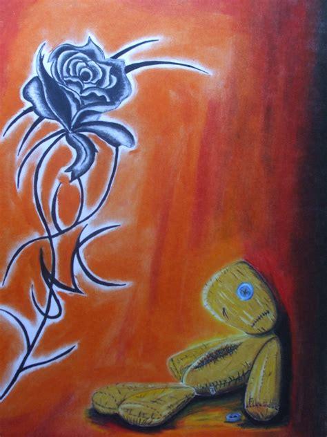 imagenes de otoño al oleo dibujo al oleo de korn issues taringa