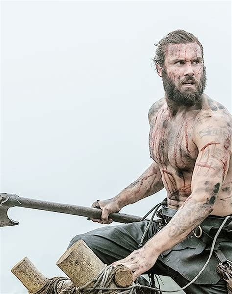 vikings rollo tattoo 148 best images about clive standen on pinterest