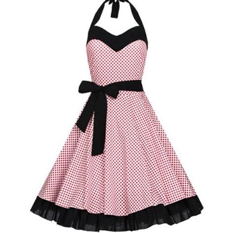 Kleider 30er Swing by Mode F 252 R Damen 1950 1959