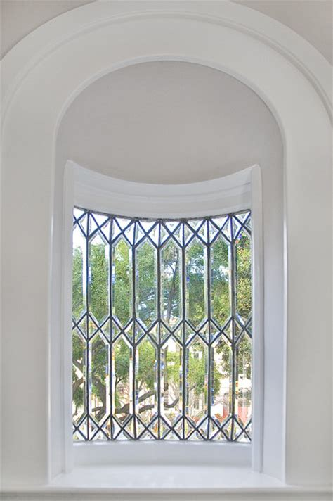 Decorative Glass Windows by Decorative Leaded Glass Window Traditional San