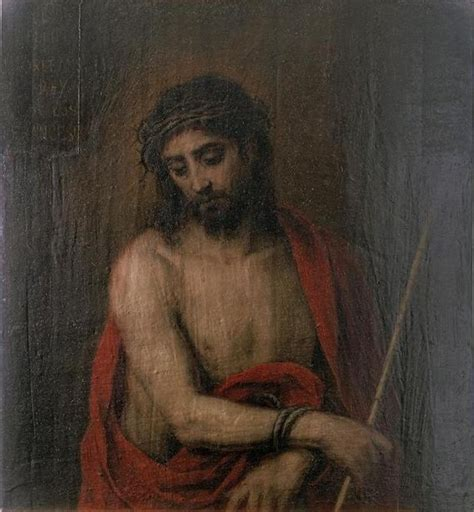ecce homo ecce homo bartolome esteban murillo wikiart org encyclopedia of visual arts