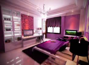 Purple Themed Bedroom Purple Themed Bedroom Ideas For Teenage Girls Enter Your