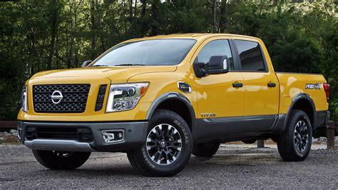 2017 nissan titan pro 4x driven picture 685198 truck