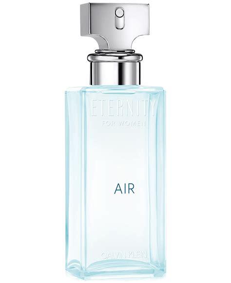 Ck New eternity air for calvin klein perfume a new
