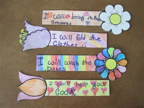 How To Make Beautiful Handmade Bookmarks - 7 easy to make bookmarks for gift giving
