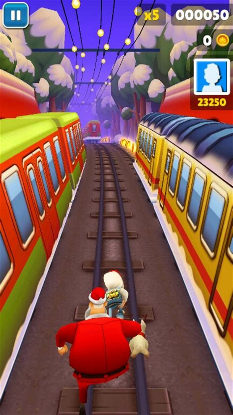 free paid android downloads subway surfers holiday v1 5