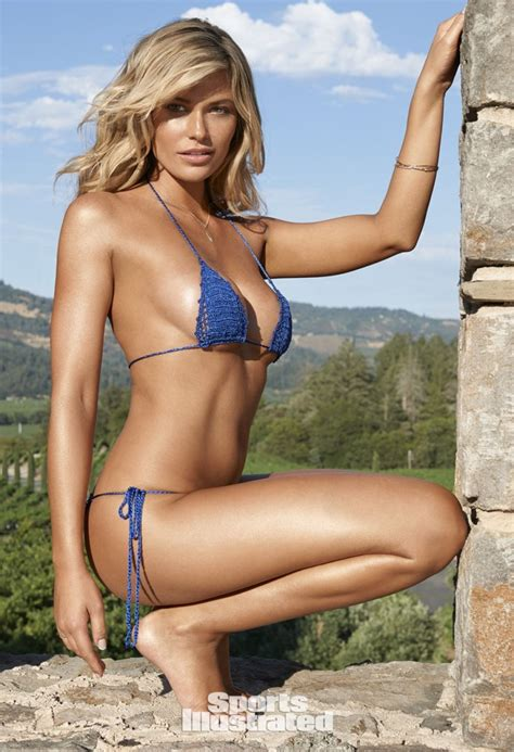 sports illustrated hoopes in sports illustrated swimsuit 2015 issue