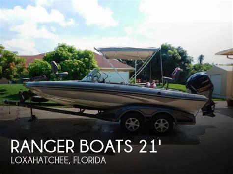ranger boat for sale no motor ranger reata boats for sale