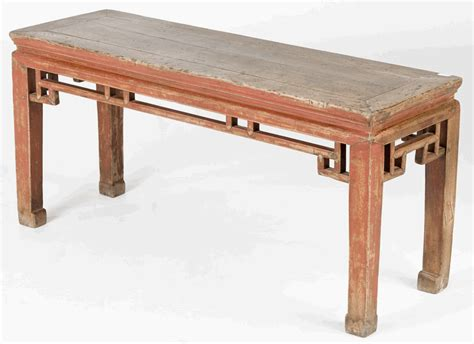 asian benches antique asian furniture bench from jiangsu province china