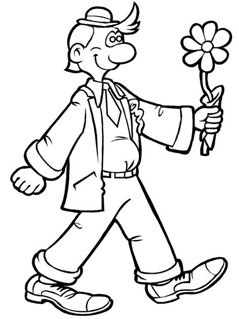 interactive coloring pages az coloring pages