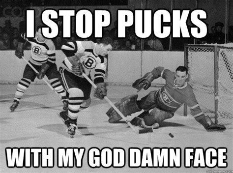 Old Time Meme - hockey injury memes memes