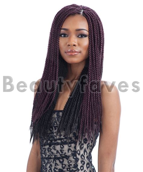 senegal hair weaving single twist small freetress braid bulk crochet senegal