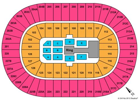 joe louis arena seating chart with seat numbers tickets detroit detroit joe louis arena tickets