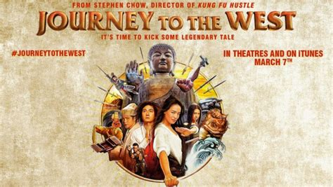 pd de new journey to the west 4 habla sobre la journey to the west trailer director stephen chow returns