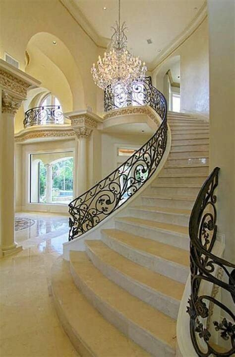 Beautiful Stairs by Beautiful Staircase For The Home Pinterest