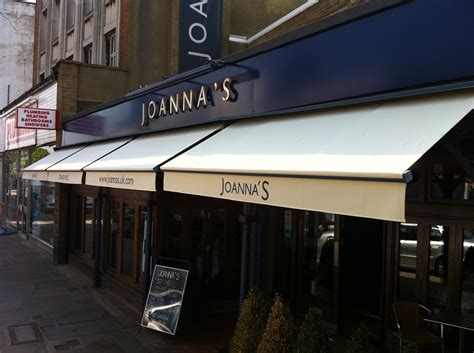 window door restaurant awnings for your business