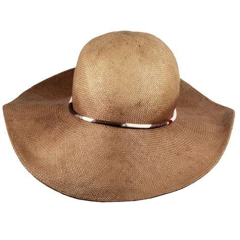 burberry womens hat straw degrade sun hat