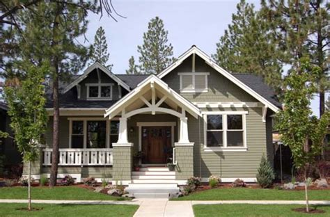 bungalow home plans craftsman style house plan 3 beds 2 baths 1749 sq ft