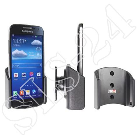 Samsung Galaxy S4 Mini Weiß 521 by Brodit 511544 Halter Samsung Galaxy S4 Mini Gt I9195