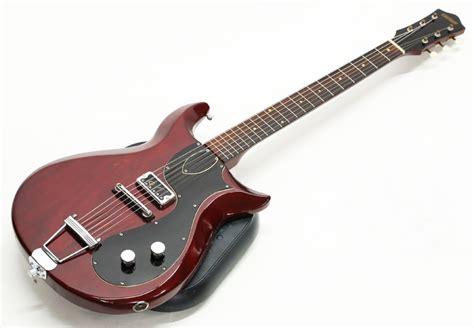 gretch corvette cool sleeper guitars part 1 the gretsch corvette a