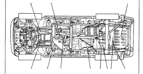 1997 honda pport engine diagram wisconsin engine parts