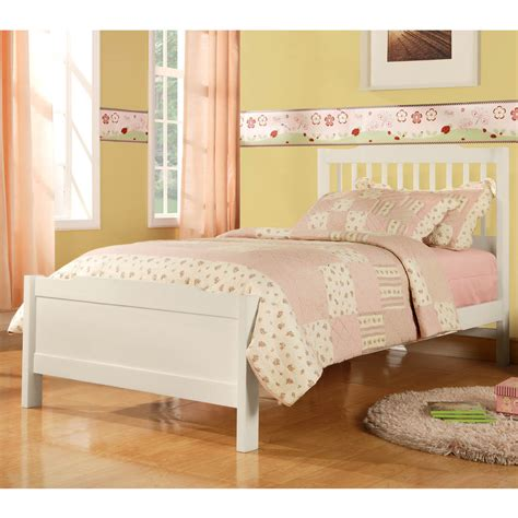 kids bed design pink kids twin size bed creative simple