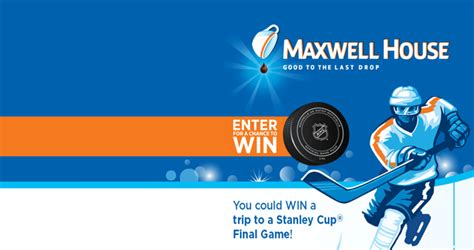 Sweepstakes 2017 Money - ultimate hockey fan sweepstakes 2017
