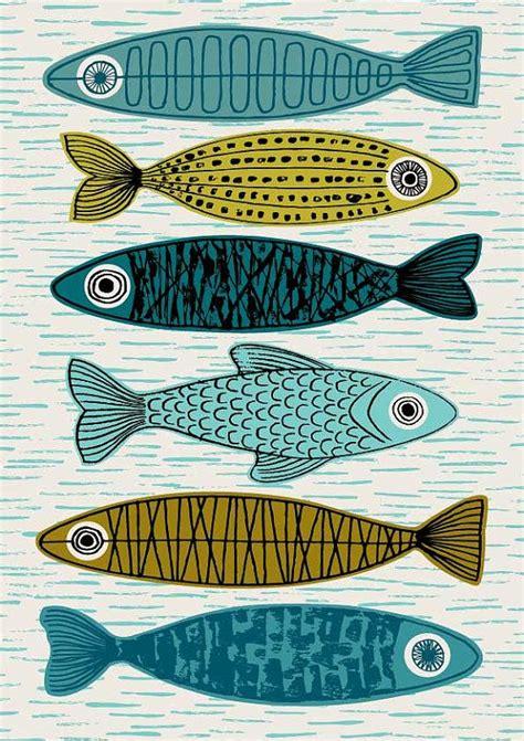Facebook Gift Card Online Kaufen - die 25 besten ideen zu fisch illustration auf pinterest fisch zeichnungen s 252 223 es