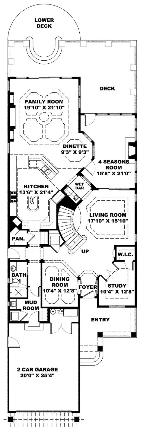 craftsman narrow lot house plans narrow lot house designs 301 moved permanently