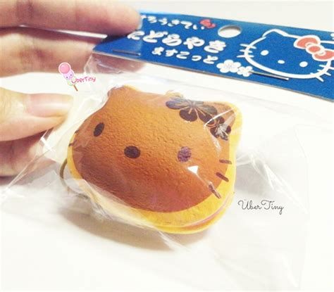 Squishy Licensed hello dorayaki squishy licensed sanrio 183 uber tiny 183 store powered by storenvy