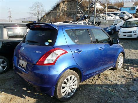 Suzuki 2010 For Sale 2010 Suzuki For Sale 1 3 Gasoline Ff Automatic