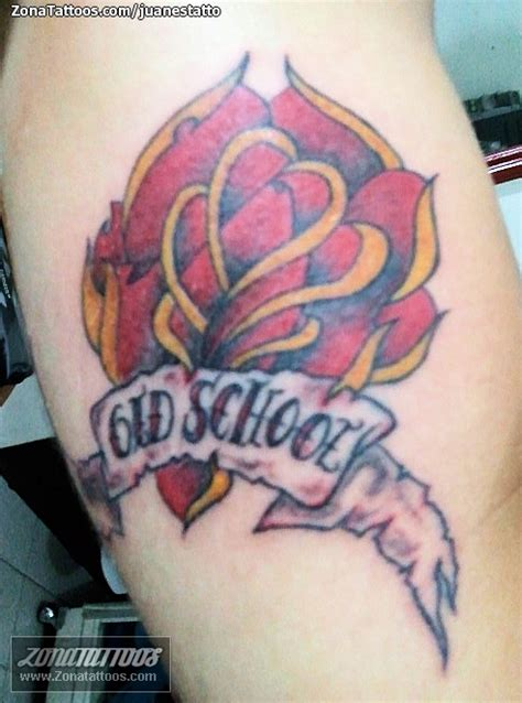 diamond tattoo wrexham tatuajes old school rosas