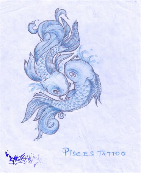 tattoo design pisces pisces tattoos for women tattoos art