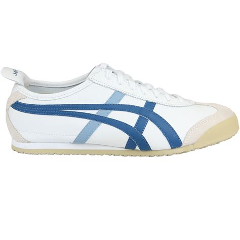 Asics Onitsuka Mexico 67 asics onitsuka tiger mexico 66 unisex sneaker trainers shoes leather ebay