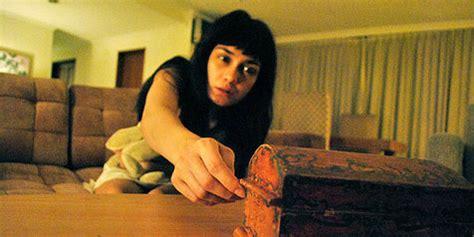Film Horor Wanita Hamil | luna maya hi5teria kebangkitan film horor indonesia