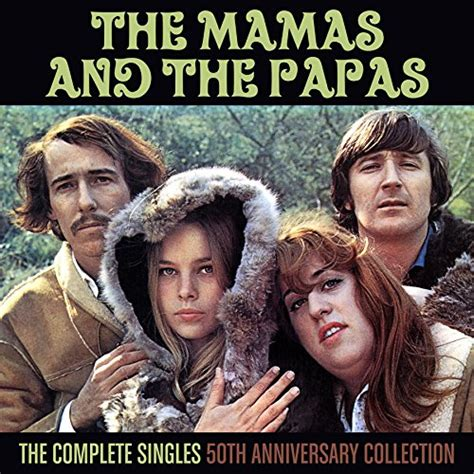 mamas and papas best of mamas and papas best of cd covers