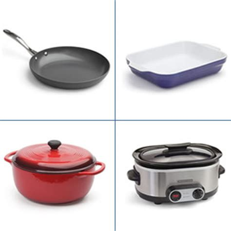 home pans 6 pots and pans every home cook needs eatingwell