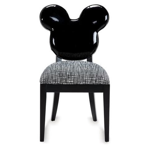 mickey mouse chair mickey mouse everywhere chair by ethan allen shopdisney