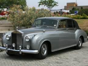 Rolls Royce Silver Cloud Ii Rolls Royce Silver Cloud Ii 139px Image 6