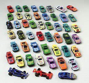amazoncom 50 pc race car set metal plastic die cast sportgam shop for sport games online