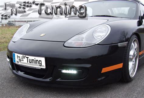 Porsche 996 Tagfahrlicht by Ingo Noak Porsche Boxster 986 S Led Tagfahrleuchtenset