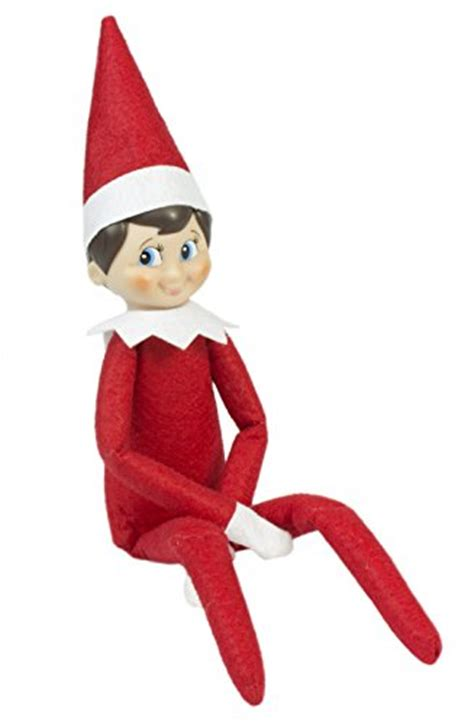 elf on shelf boy the elf on the shelf a christmas tradition blue eyed