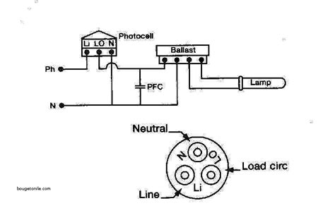 wiring diagram photocell lovely cell schematic symbol get