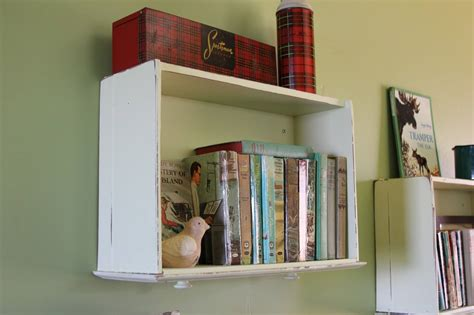 drawers as shelves upcycle dresser drawers shelves 3 diy for